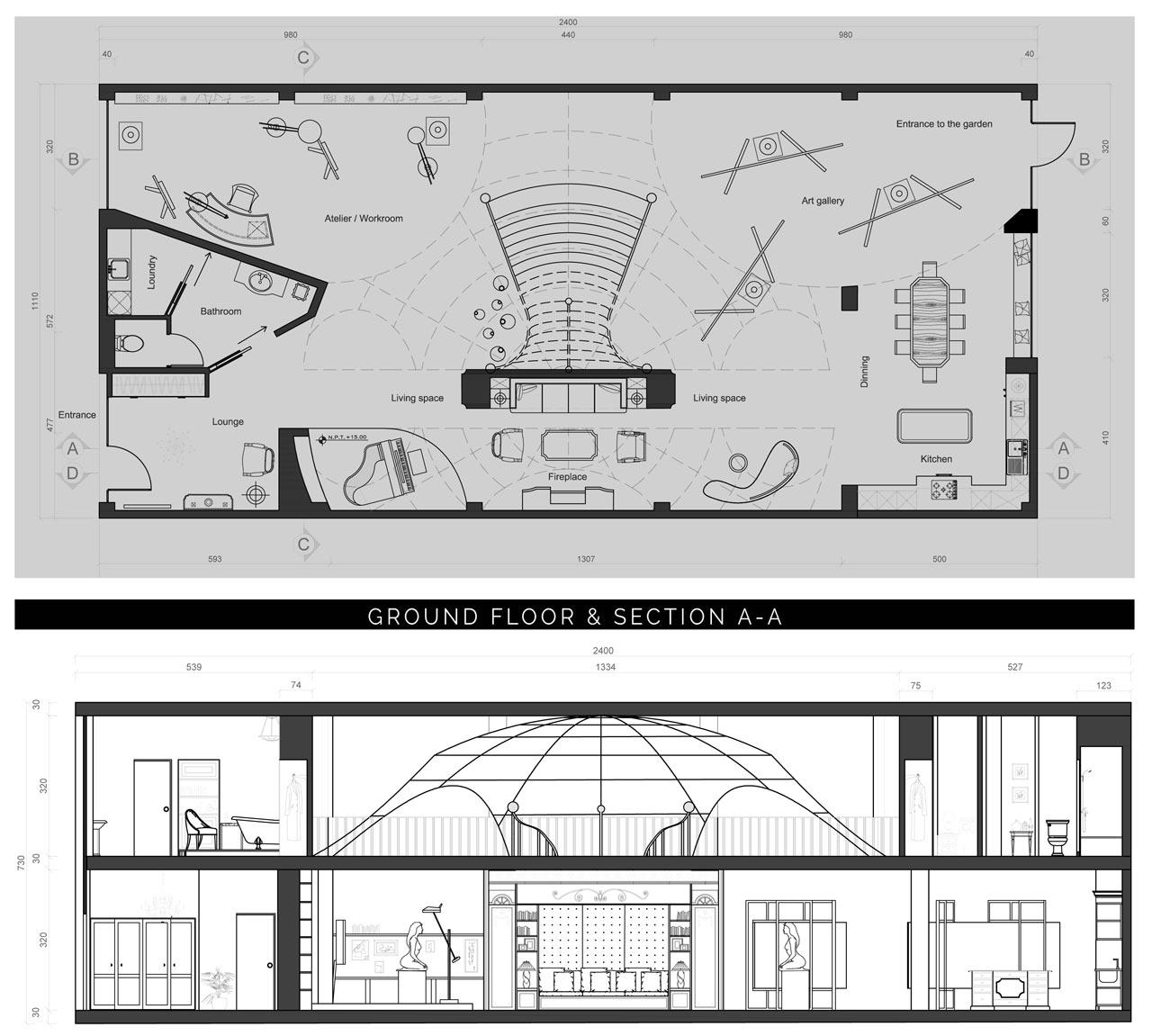 eclectic-loft1